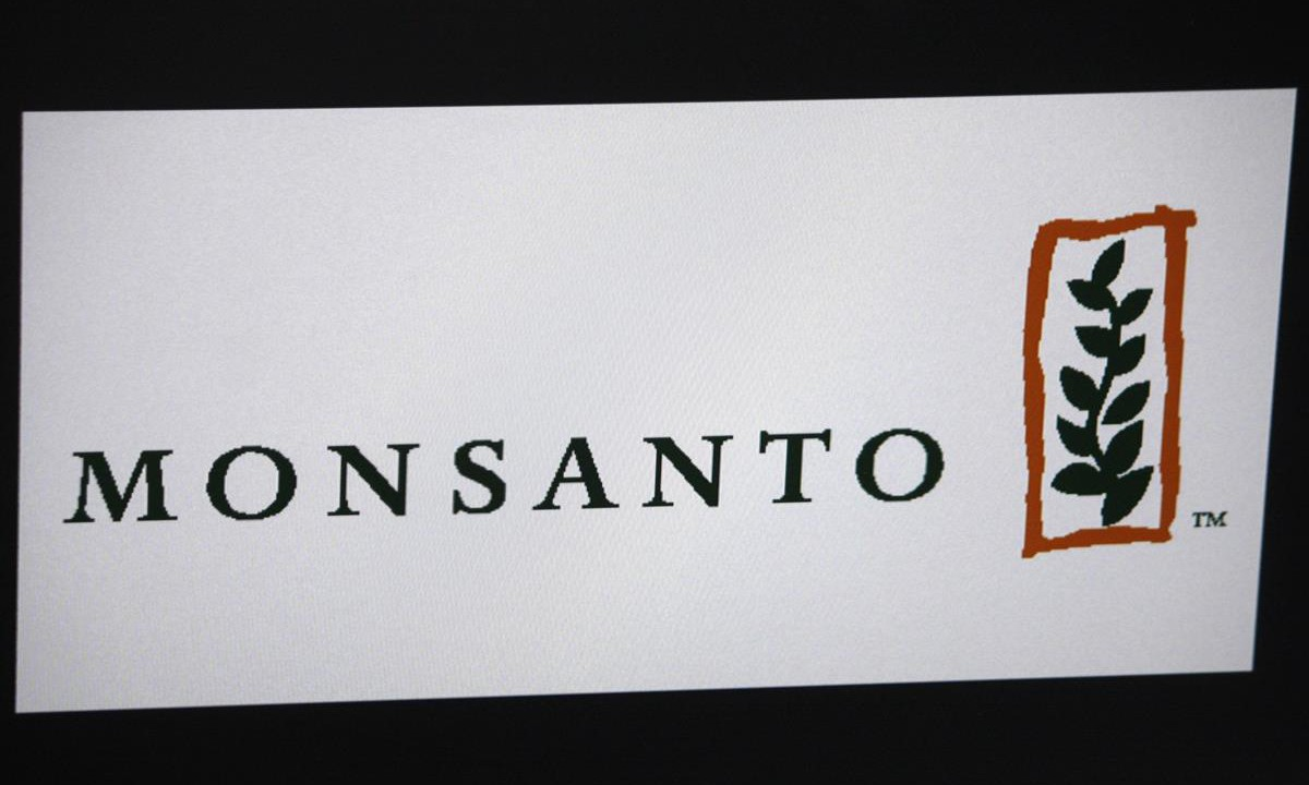Monsanto shareowners approve Bayer merger