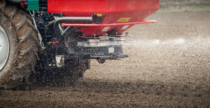 Irish fertiliser prices fall considerably in recent weeks