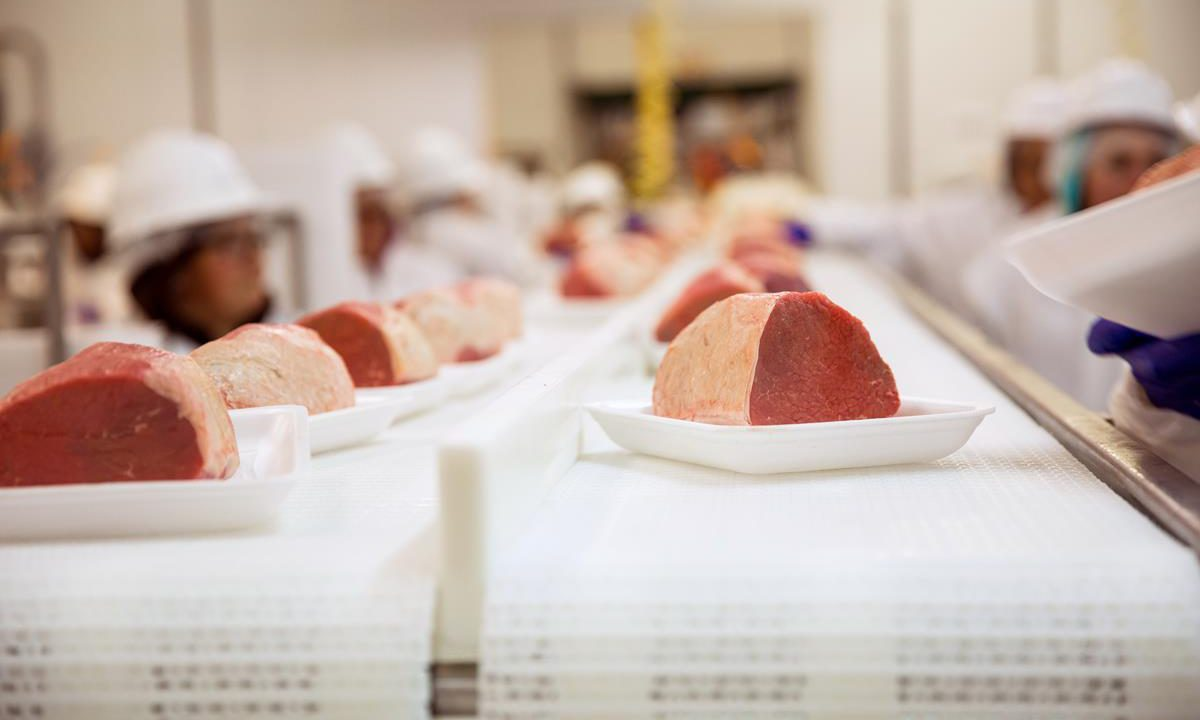 US government to investigate beef pricing margins for unfair practices