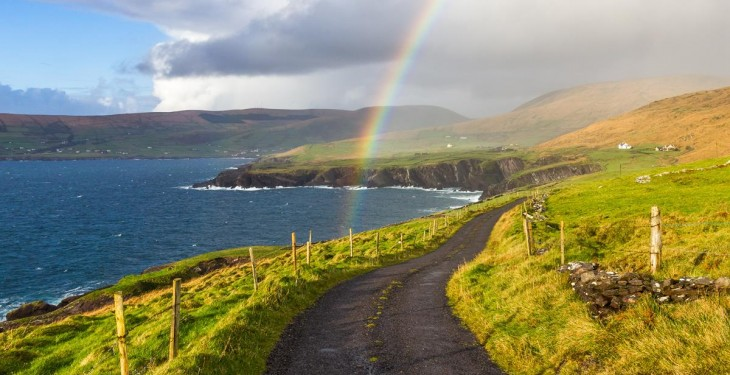 Good dry spells with isolated showers in store for the week – Met Eireann