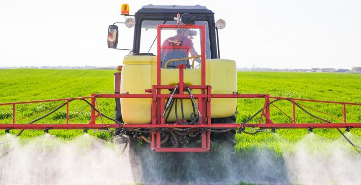 Restrictions on glyphosate use across the EU come into force today