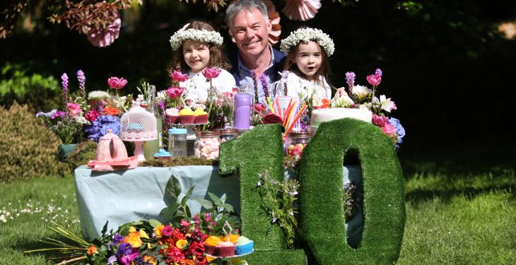 Food, farming and gardening to take centre stage at Bloom 2016