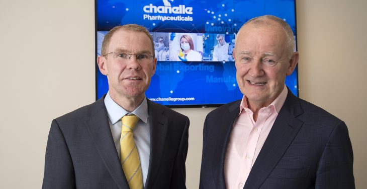 Chanelle opens €10 million expansion in Galway