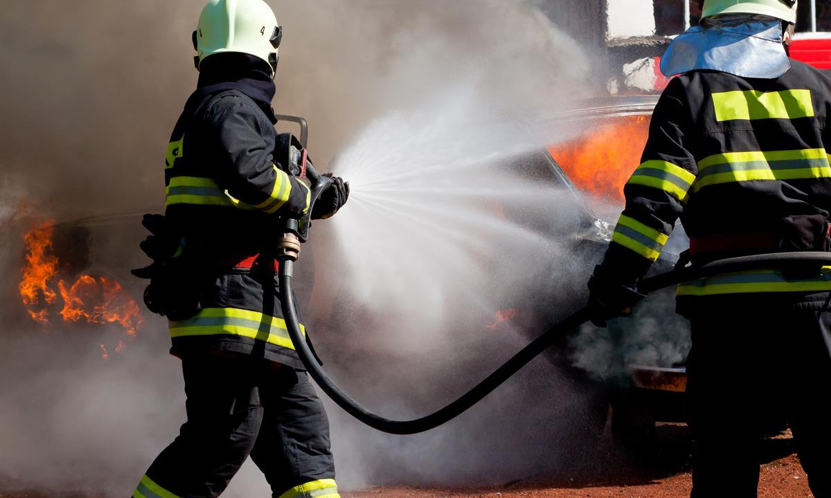 Rendering plant 'gutted' following fire in Mayo