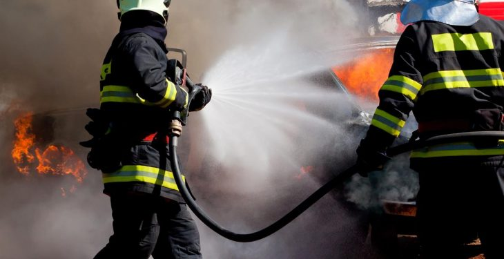 Gardai investigate as fire engulfs farm shed overnight