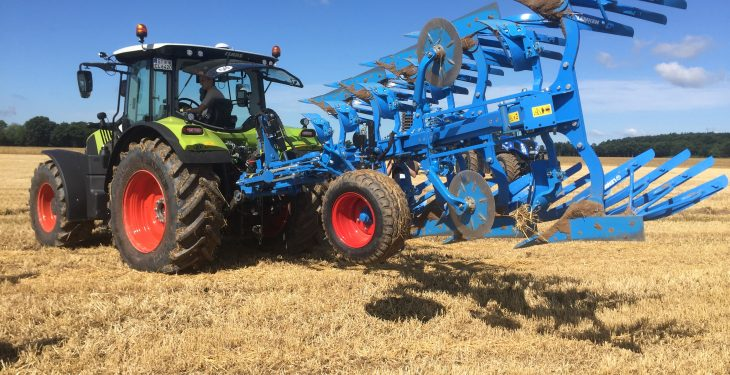 Looking for a new harrow or plough? – Check out the latest models from Lemken