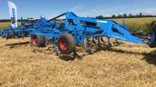 Tillage management: Early harvest leaves time for stubble grubbing
