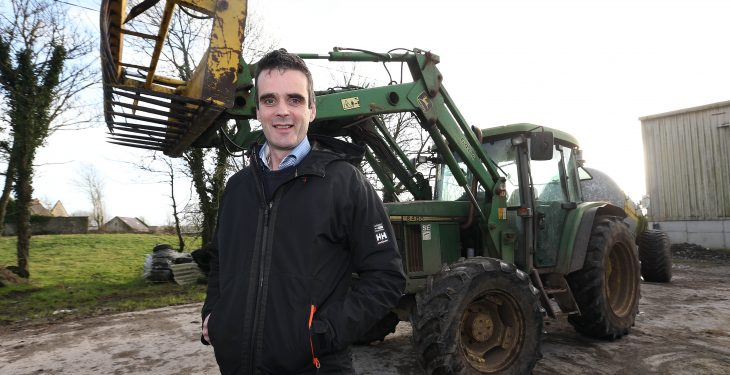 'Raising the number of farmers in GLAS would help farm incomes'