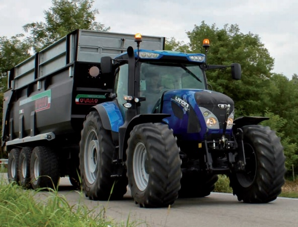 Video Take A Look Inside The New Landini 6 And 7 Series
