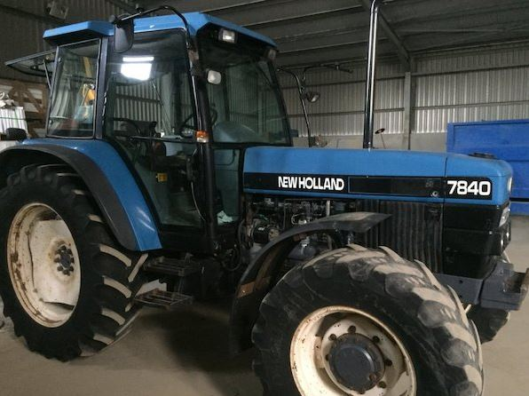 Looking to buy a second-hand tractor? Here's what you can