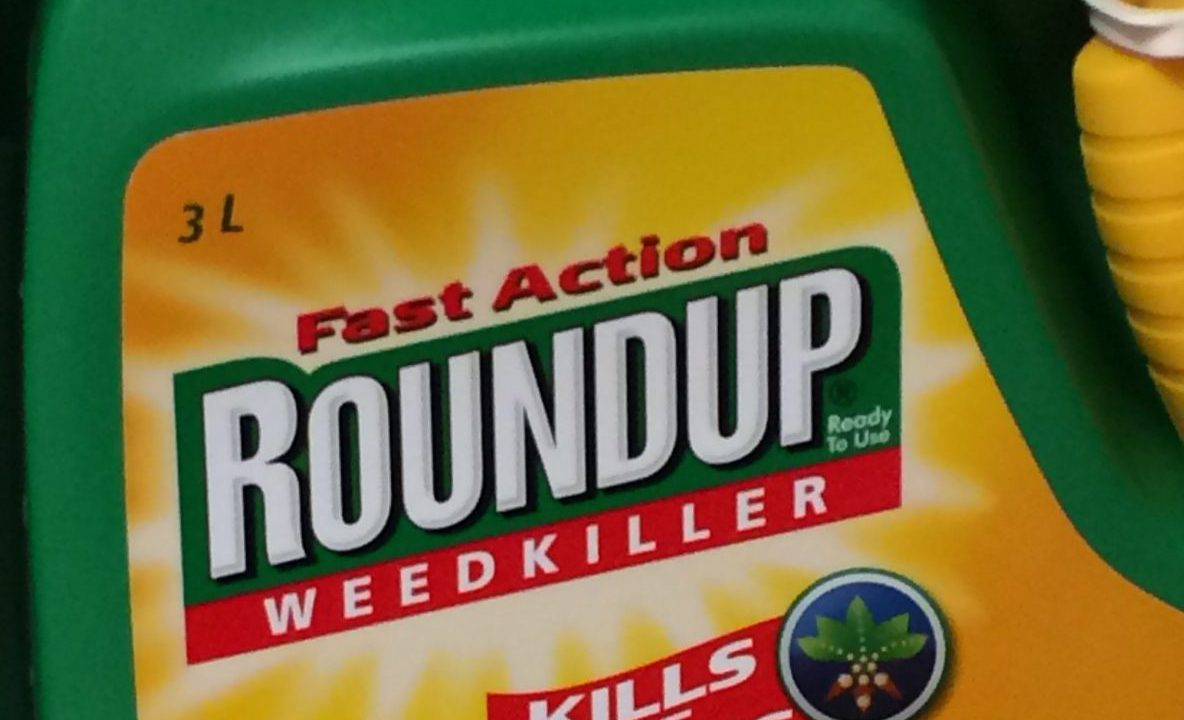 US judge cuts damages on Monsanto in Roundup cancer case