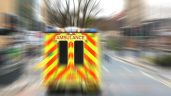 Man airlifted to hospital after being seriously injured at farm machinery factory
