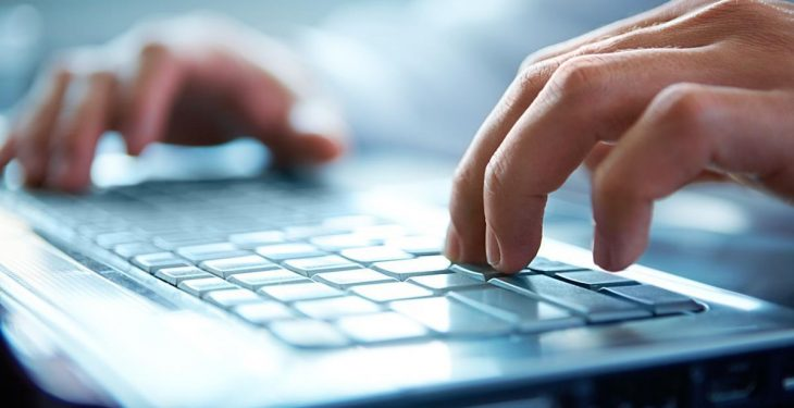 Online applications only accepted in Northern Ireland from now on