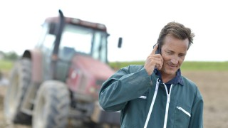 Here's how many hours farmers REALLY work in a week