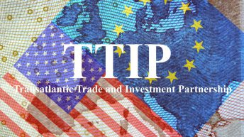 Farmers are most worried about the ramifications of TTIP