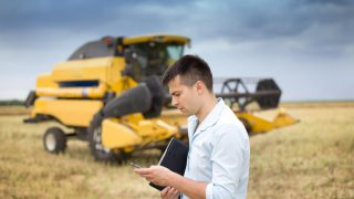 Agri-sector jobs: Looking to make a change?