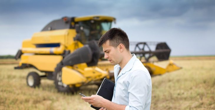 Looking for a new job in the agriculture sector?