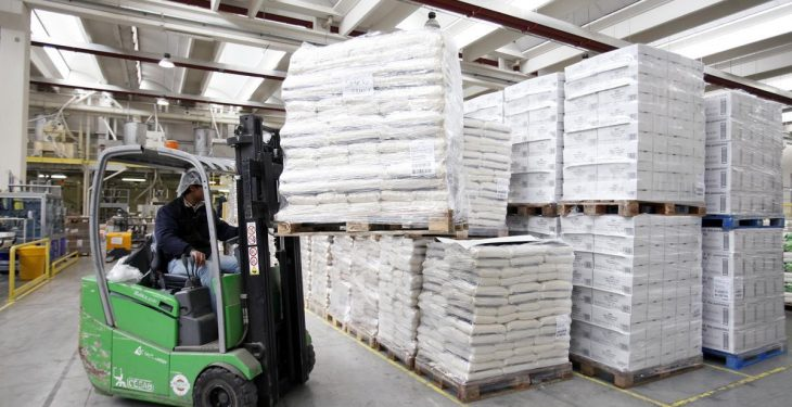 Over 20,000t of skimmed milk powder to be released from intervention stocks