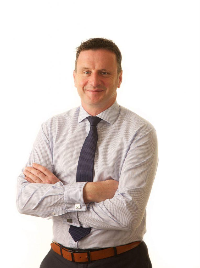 Dermot Campion, new General Manager at Germinal Ireland