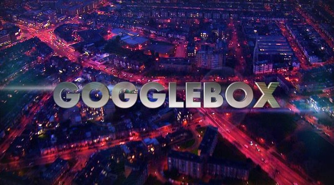 Are you a farmer or do you live in rural Ireland? Gogglebox