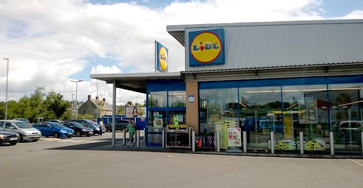 Lidl to list GMO-free dairy products in its German stores