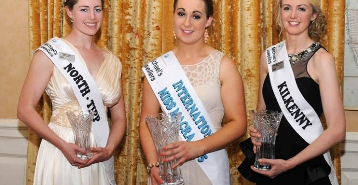 The search is on for the 2016 International Miss Macra!