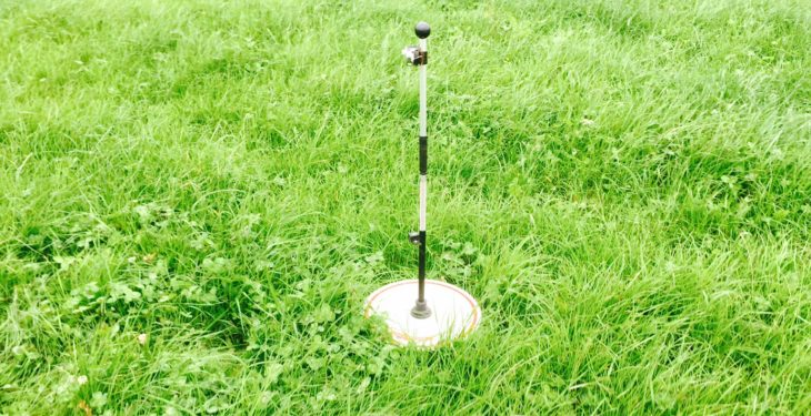 Grass measuring equipment to be eligible for grant aid