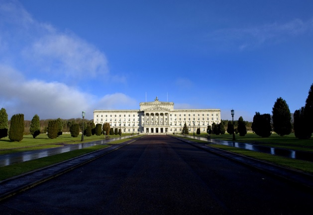 NI farmers call for Stormont to be restored to avoid 'damaging scenario'
