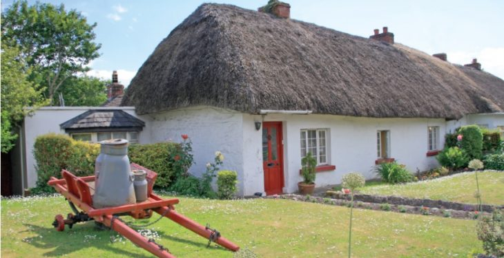 Want to make some extra money from that spare house on your land?
