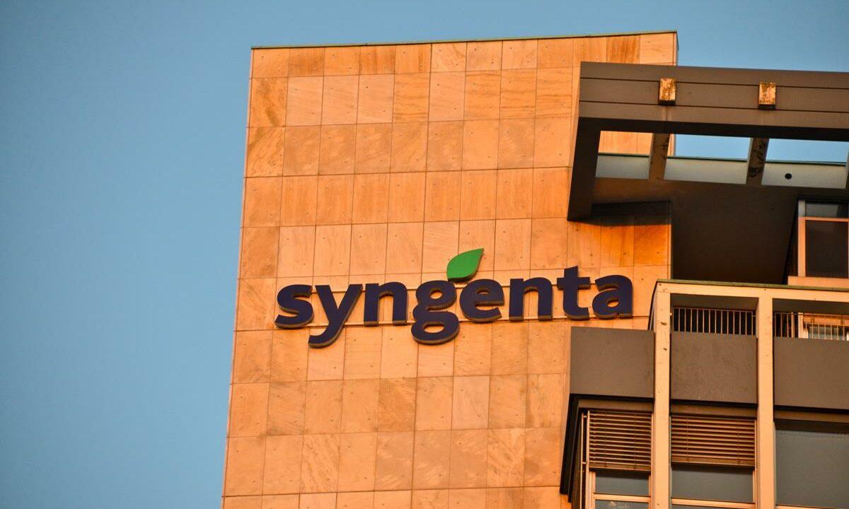 US gives green light for ChemChina's Syngenta takeover