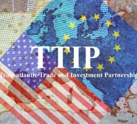 Further calls for ending of TTIP negotiations