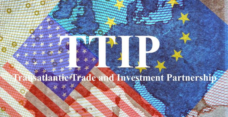 TTIP negotiations effectively on hold until November