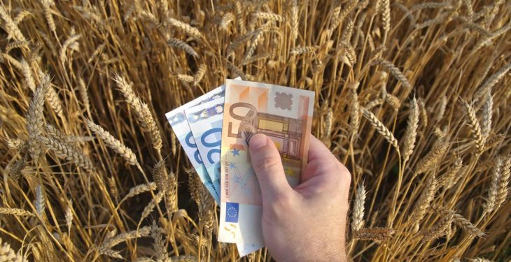 'The money is there to provide a crisis fund of €4-5m for tillage farmers'