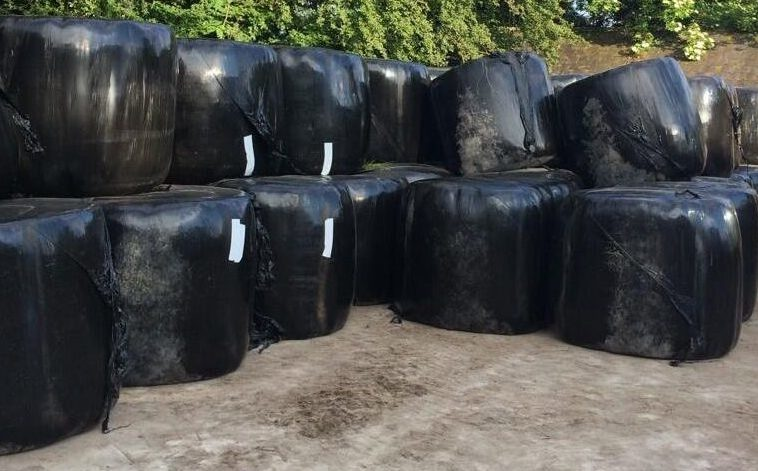 GLAS scheme not helping silage quality in parts of the country