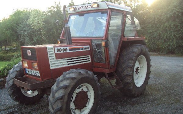 Need a second hand tractor for under €10,000? Here's what Donedeal has to offer
