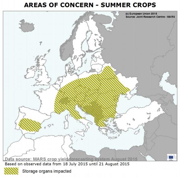 mars crop report