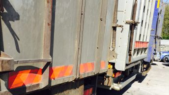 Revenue seize €416,000 worth of drugs from cattle truck