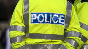Public appeal for information following overnight break-in and farm theft
