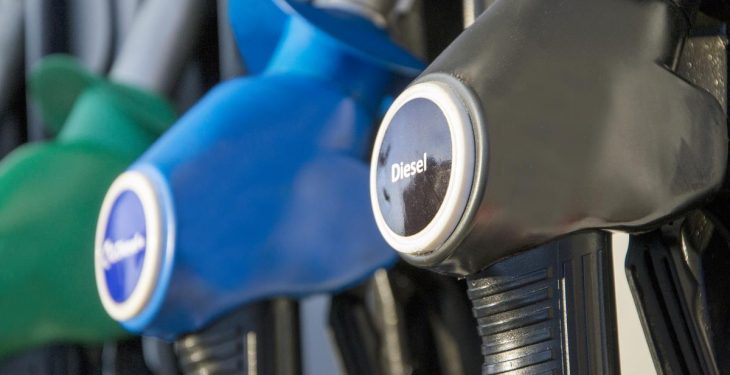Proposals to raise the price of diesel labelled 'outrageous'
