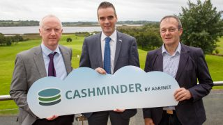 New Cashminder product to make it easier for farmers to track their cashflow