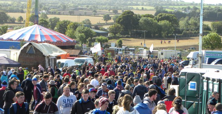 5 things anyone going to the Ploughing should check out at this year's event