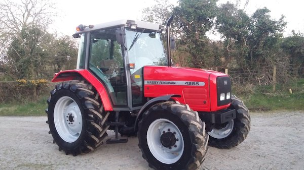Check out these top tractor buys in Northern Ireland