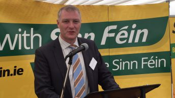 Sinn Fein calls for a Grocery Regulator to ensure a fair price for Irish farmers