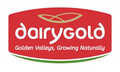 New Dairygold logo