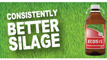 Win 1,000t of Ecosyl silage additive in our #FarmFree competition