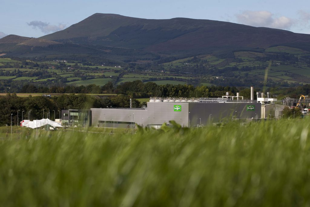 New Kerrygold Park in Mitchelstown Co. Cork
