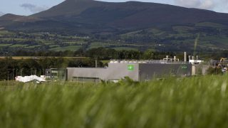 New €38m plant to produce 50,000t butter per year