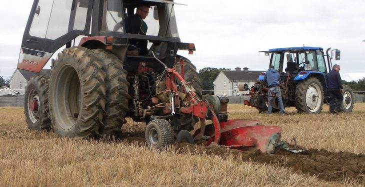 See all the results from Day One of the Ploughing here