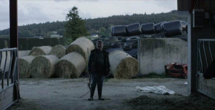 Irish film Smalltown tackles emigration and isolation in rural Ireland