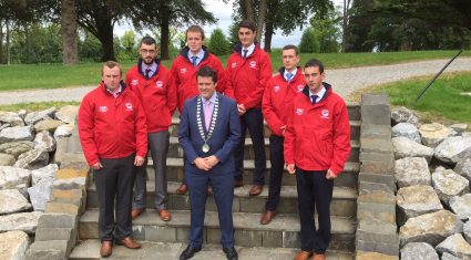 FBD Young Farmer of the Year 2016 finalists announced